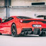 Maserati GranTurismo MC: Sport Line Accessories and Technical Specifications