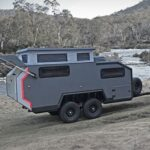 Why Used Off-Road Camper Trailers Can Be Good Choices
