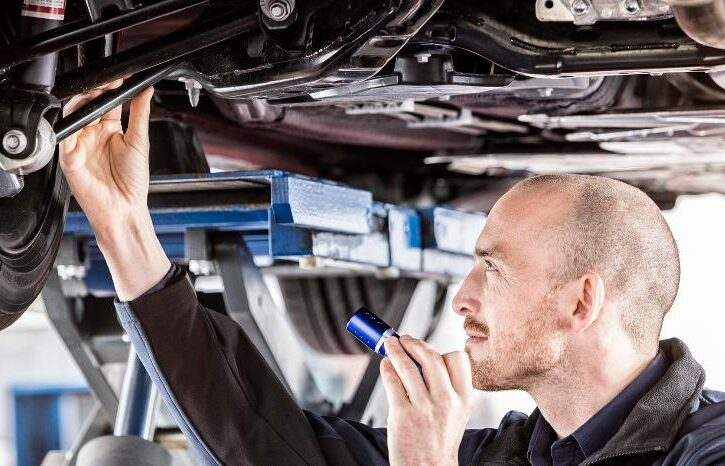Why Regular Car Inspections are Important