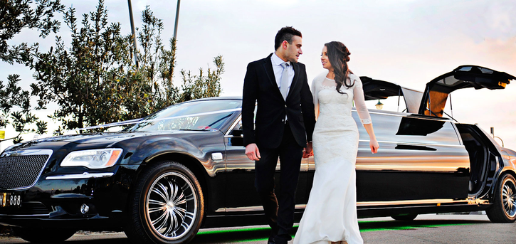 The Details About Wedding Limo Rentals Toronto