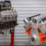 The Best Deal When Buying Used engines