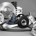 Features of used auto parts dealers