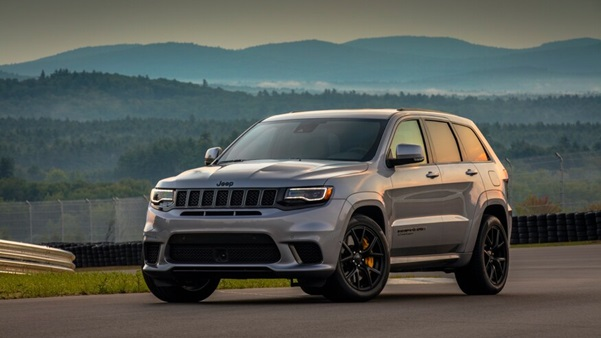 Facts to Remember While Buying a Used SUV